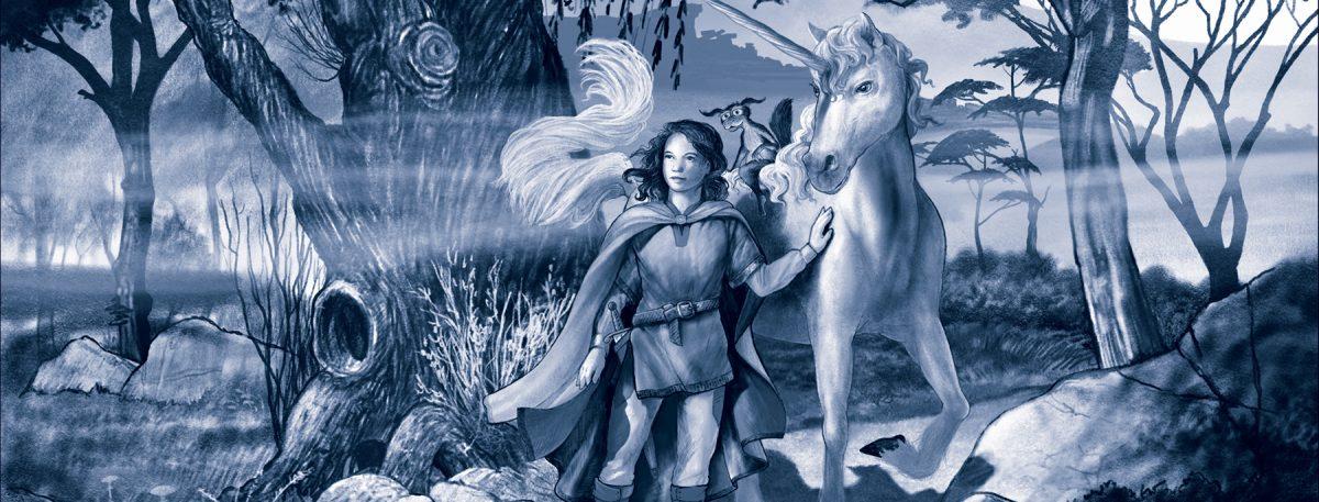 The Unicorn Chronicles